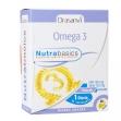 Omega 3 nutrabasic 48 perlas