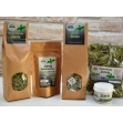 Moringa molida en polvo 75gr stevia premium