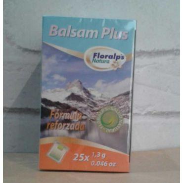 BALSAM PLUS 25 FILTROS FLORALP S NATURA
