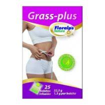 GRASS PLUS 25 FILTROS FLORALP S NATURA