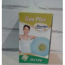 GAS PLUS 25 FILTROS FLORALP S natura