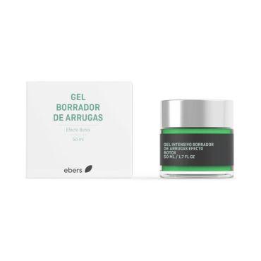 GEL INTENSIVO BORRADOR DE ARRUGAS 50 ML EBERS