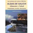 Algas de galicia