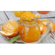 Mermelada naranja con stevia 275g