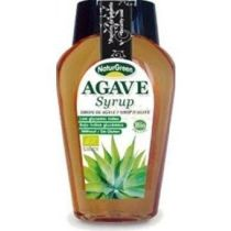 SIROPE AGAVE NATURGREEN