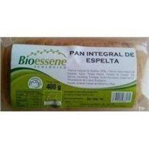 PAN INTEGRAL DE ESPELTA 400gr