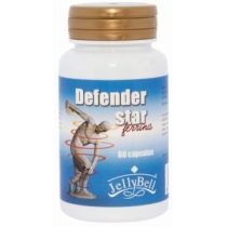 DEFENDER STAR FERRINA 60 CAPS JELLYBELL