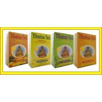 TIBETAN TEA 90BOLS SABOR NATURAL ORIENTAL SECRETS