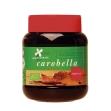 Crema carobella avellanas 350 gr