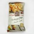 Chips de cacahuete bio 125 gr
